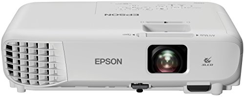 ویدئو پروژکتور اپسون EPSON VS250
