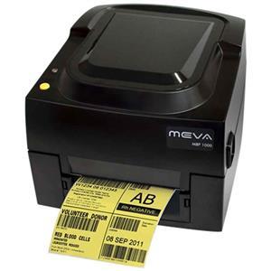 لیبل پرینتر حرارتی میوا MBP-1100P