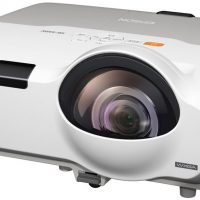 قیمت و مشخصات EPSON EB-420 Short-Throw Projector